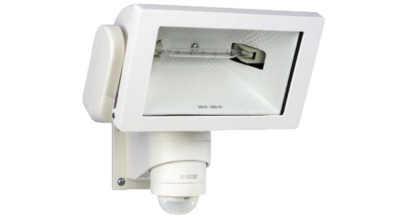 Plafoniera Da Esterno Con Sensore Crepuscolare : Lampada led con sensore crepuscolare luci di
