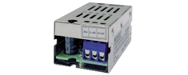 MINIALIMENTATORE SWITCHING PER TELECAMERE TVCC - (Cod.34.1370.15)